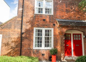 Thumbnail 2 bed end terrace house for sale in Bartlett Mews, London