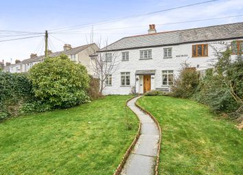 Thumbnail 3 bedroom cottage for sale in Mutley Road, Plymouth