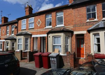 Thumbnail 3 bed terraced house to rent in Amherst Road, Earley, Reading