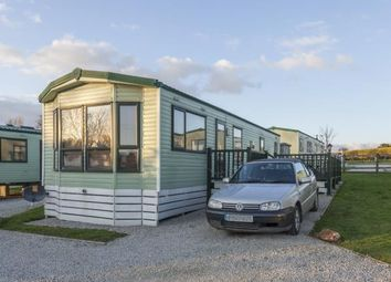 Thumbnail 2 bed mobile/park home for sale in Greenbottom, Truro, Cornwall