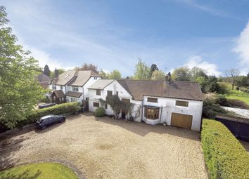 Thumbnail 4 bed detached house for sale in Hollymead Road, Chipstead, Coulsdon