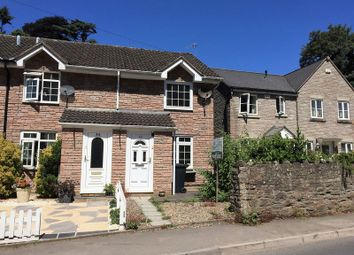 Thumbnail 2 bed terraced house for sale in Newland Street, Coleford