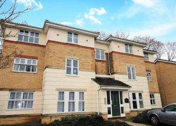 Thumbnail 2 bed flat for sale in De La Warre Court, St. Annes Park, Bristol