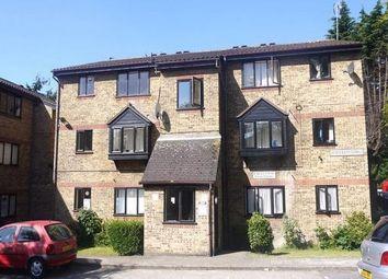 Thumbnail 1 bedroom flat to rent in Yunas Khan Close, London