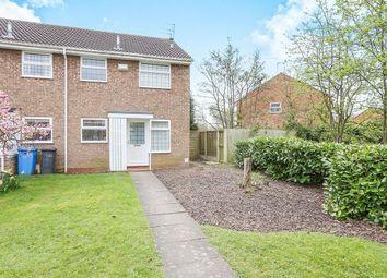 Thumbnail 1 bed property for sale in Livingstone Avenue, Perton, Wolverhampton