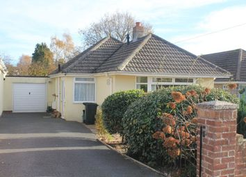 Thumbnail 2 bed detached bungalow for sale in Templers Way, Kingsteignton, Newton Abbot
