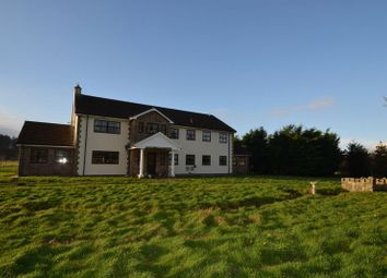 Thumbnail 6 bed detached house for sale in Kirknewton, Wooler