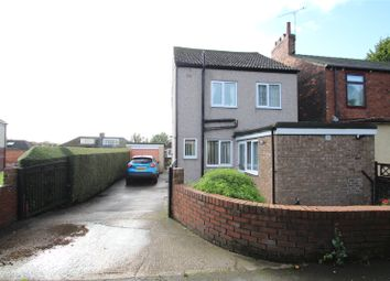 2 bed detached house for sale in Willowdene Lane, Pontefract, West Yorkshire WF8