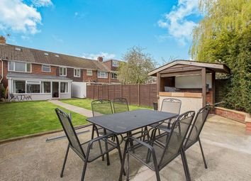 Thumbnail 4 bed property for sale in Hambledon Road, Waterlooville