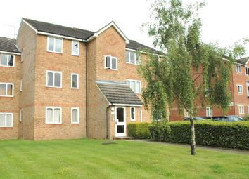 Thumbnail 2 bed flat to rent in Leigh Hunt Drive, Southgate