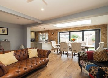 Thumbnail 5 bed semi-detached house for sale in Tonfield Road, North Cheam, Sutton