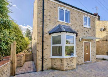 Roscrea Terrace, Huntingdon PE29. 3 bed detached house for sale