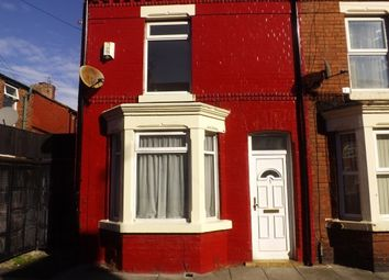 Thumbnail 2 bed property to rent in Purser Grove, Wavertree, Liverpool