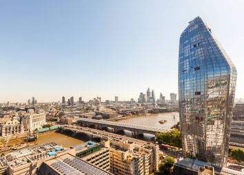 Thumbnail 2 bed flat to rent in Upper Ground, South Bank, London