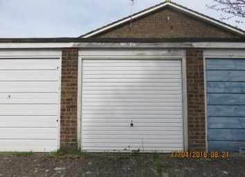 Thumbnail Parking/garage to let in Foxdown Close, Canterbury