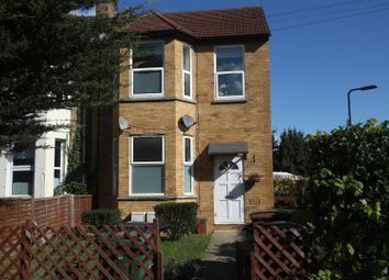 Thumbnail 2 bed property to rent in Bulwer Road, London