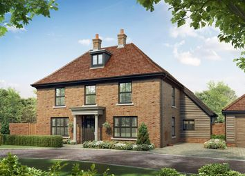 The Harebell, Radstone Gate, Thorn Lane, Stelling Minnis CT4. 4 bed detached house for sale