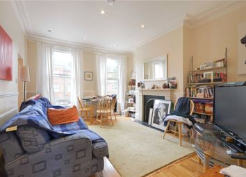 Thumbnail 1 bed flat for sale in Goldhurst Terrace, South Hampstead