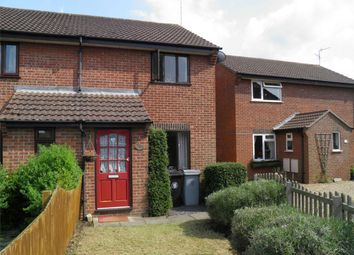 Thumbnail 2 bed end terrace house to rent in Swift Close, Deeping St James, Peterborough, Lincolnshire