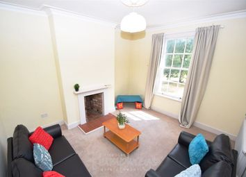 Thumbnail 3 bed flat to rent in Monument Road, Ladywood, Birmingham