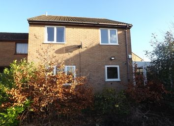 Thumbnail 2 bed property to rent in Melvin Way, Histon, Cambridge