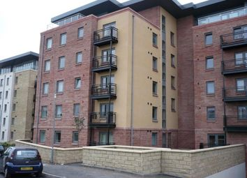 Thumbnail 2 bed flat to rent in 18/13 Slateford Gait, Edinburgh