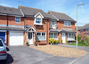 Thumbnail 3 bed terraced house for sale in Penpont Water, Didcot
