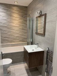 Thumbnail 3 bed flat for sale in 318 Hook Road, Chessington