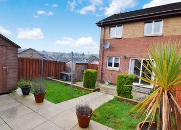 Thumbnail 3 bed semi-detached house for sale in Westpark Wynd, Dalry