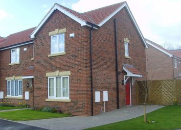 Thumbnail 2 bed property for sale in West Street, Winterton, Scunthorpe