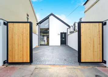 Thumbnail 2 bed detached house for sale in St. James Road, Eastbourne