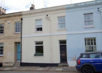 Thumbnail 2 bed town house to rent in Keynsham Road, Cheltenham