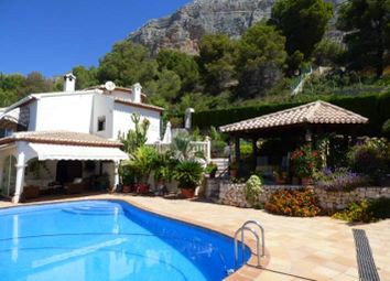 Thumbnail 2 bed villa for sale in Xàbia, Alacant, Spain