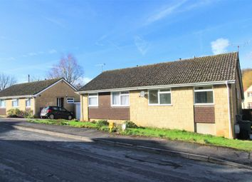 Thumbnail 2 bed detached bungalow to rent in Court Orchard, Wotton-Under-Edge, Gloucestershire