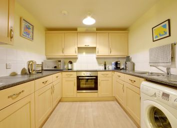 Thumbnail 2 bed flat to rent in Ovaltine Court, Kings Langley, Hertfordshire