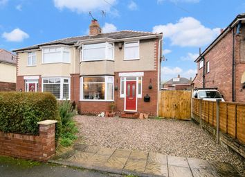Thumbnail 3 bed semi-detached house for sale in Rydal Grove, Helsby, Frodsham