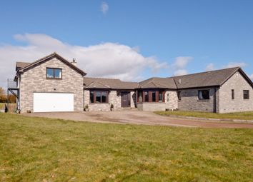 Thumbnail 5 bed detached house for sale in Main Street East End, Chirnside