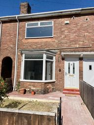 Thumbnail 2 bed terraced house to rent in Essex Crescent, Billingham
