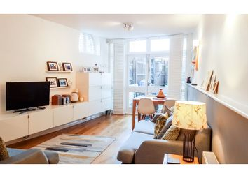Thumbnail 2 bed property for sale in Fawley Road, West Hampstead