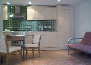 Thumbnail 3 bed detached house to rent in Hornsey Road, Islington, Holloway, North London