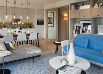 Thumbnail 2 bed flat for sale in Ram Street, Wandsworth, London