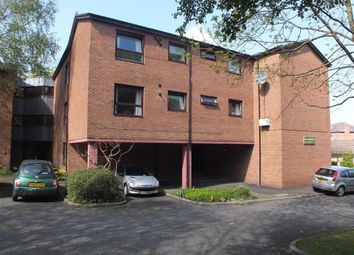 Thumbnail 1 bed flat to rent in Werneth Road, Hyde