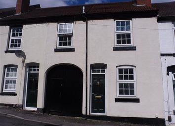 Thumbnail 2 bed property to rent in Intended Street, Halesowen