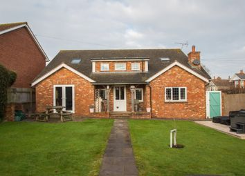 4 bed detached house for sale in Richmond Road, Exmouth EX8