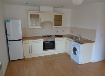 Thumbnail 2 bed flat to rent in Sugar Mill Square, Off Eccles New Road, Salford