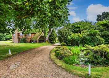 Thumbnail 6 bedroom property for sale in Mannings Hill, Cranleigh