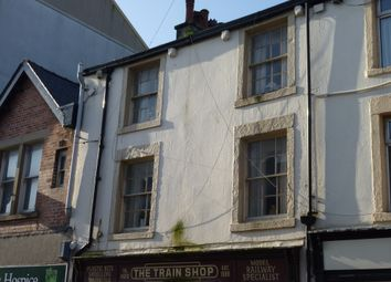 Thumbnail 3 bed maisonette to rent in Peddar Street, Morecambe