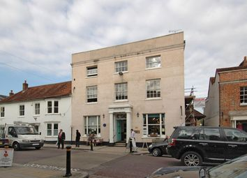 Thumbnail Studio to rent in Winton House, High Street, Petersfield