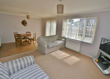 Thumbnail 3 bed terraced house to rent in Malta Close, Basingstoke, Hampshire