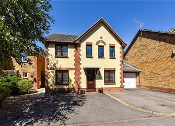 Thumbnail 4 bed detached house for sale in Bluebell Drive, Littlehampton, West Sussex